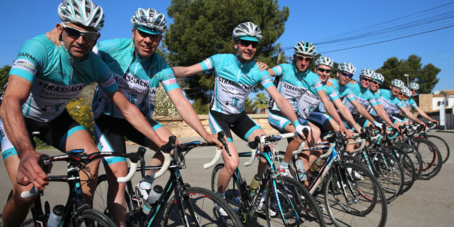 Trainingslager Mallorca 2014 - Tagebuch + Video