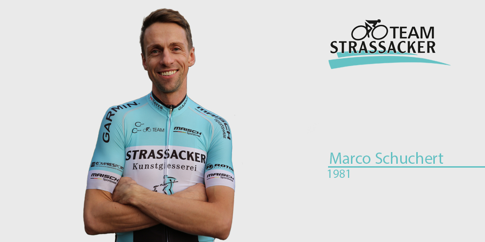 Marco Schuchert | Team Strassacker