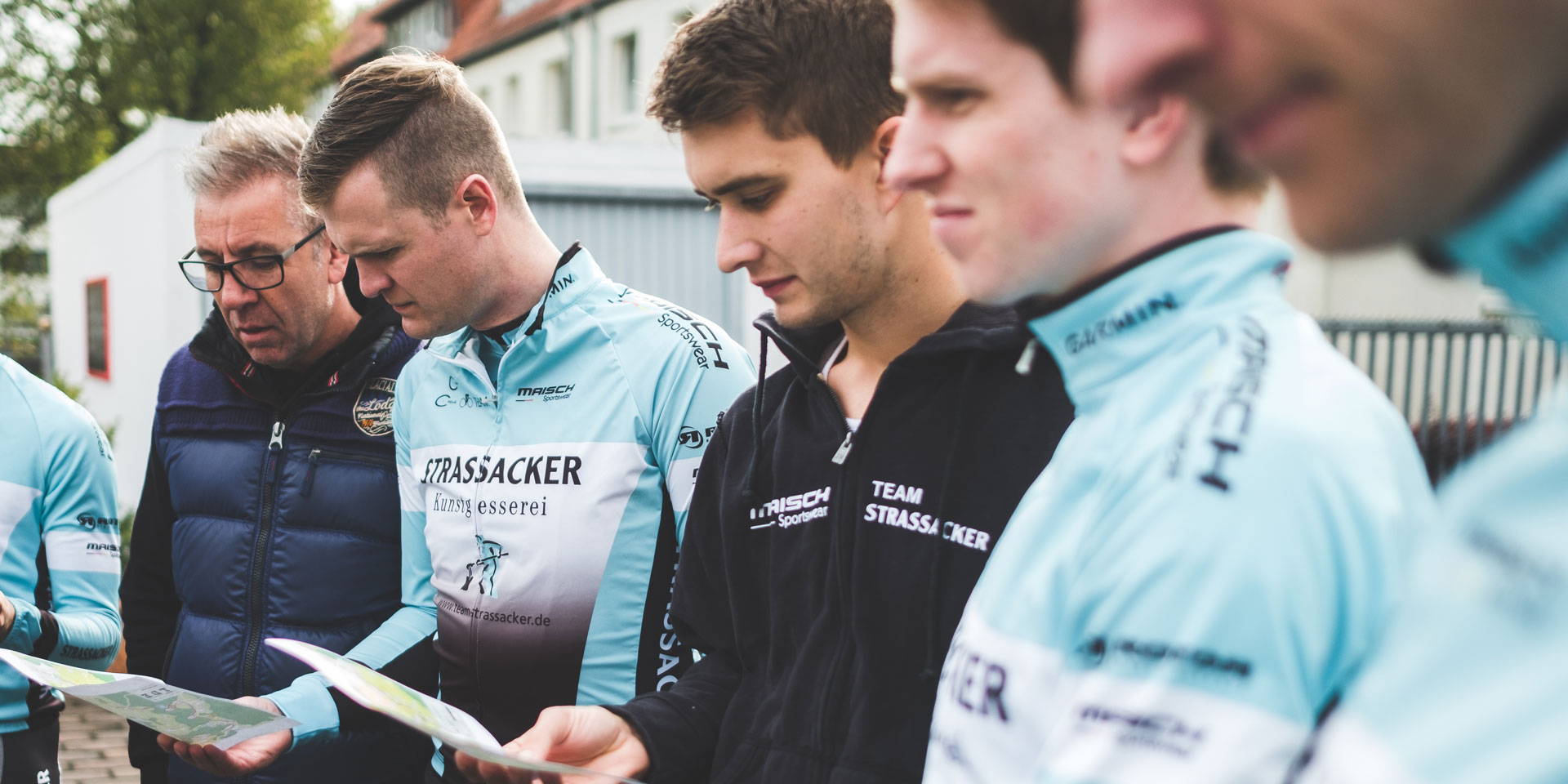 Schleck Gran Fondo 2019 | Team Strassacker