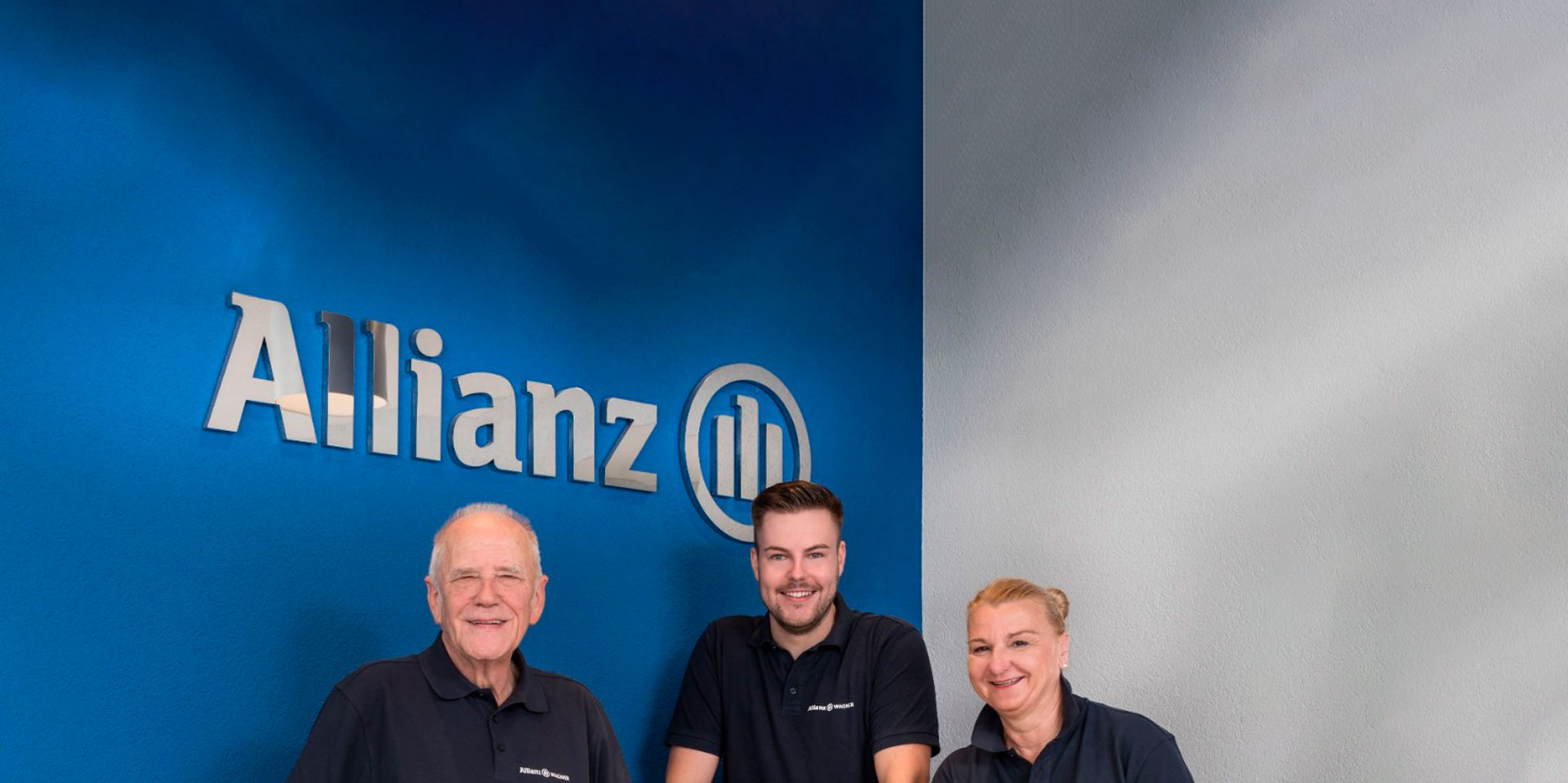 Allianz Tim Wagner Header