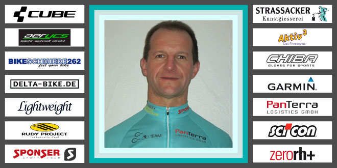Frank Stenzel | Team Strassacker