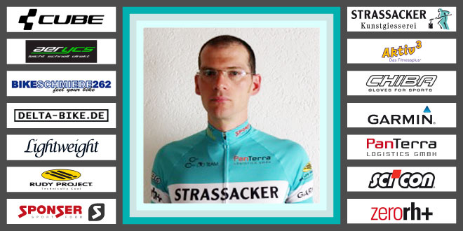 Peter Weingrill | Team Strassacker
