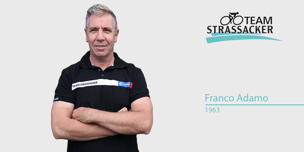 Franco Adamo | Team Strassacker