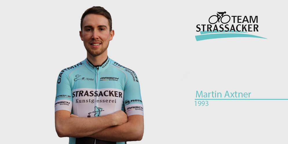 Martin Axtner | Team Strassacker