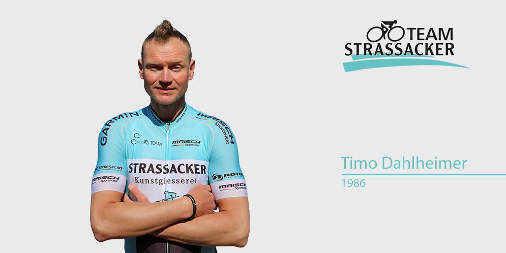 Timo Dahlheimer | Team Strassacker