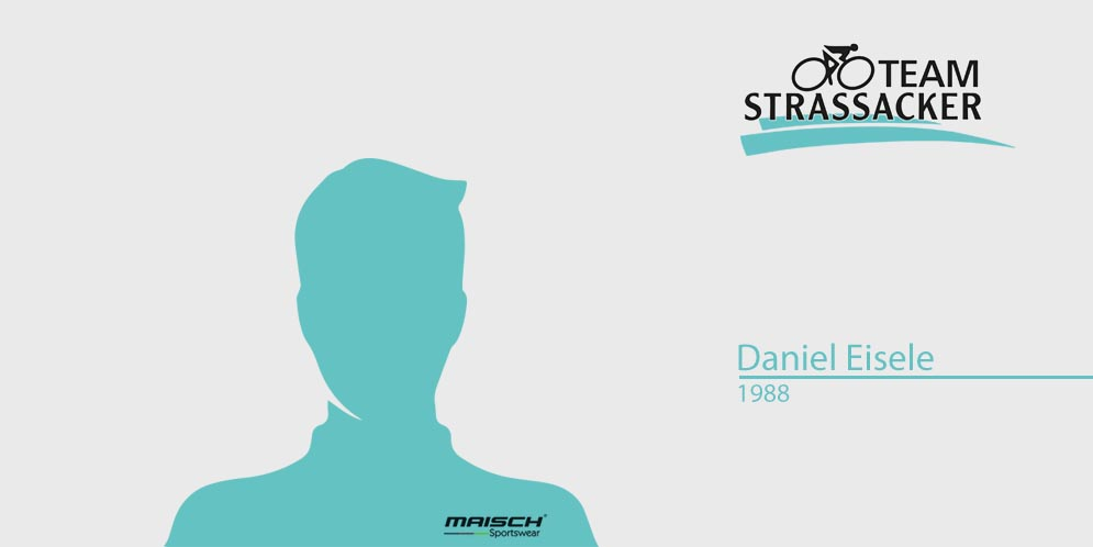 Daniel Eisele | Team Strassacker