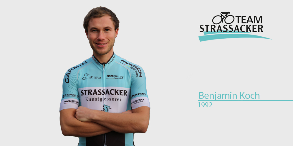 Benjamin Koch | Team Strassacker