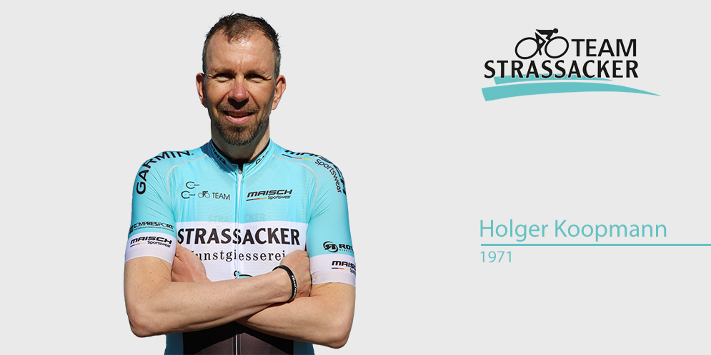 Holger Koopmann | Team Strassacker