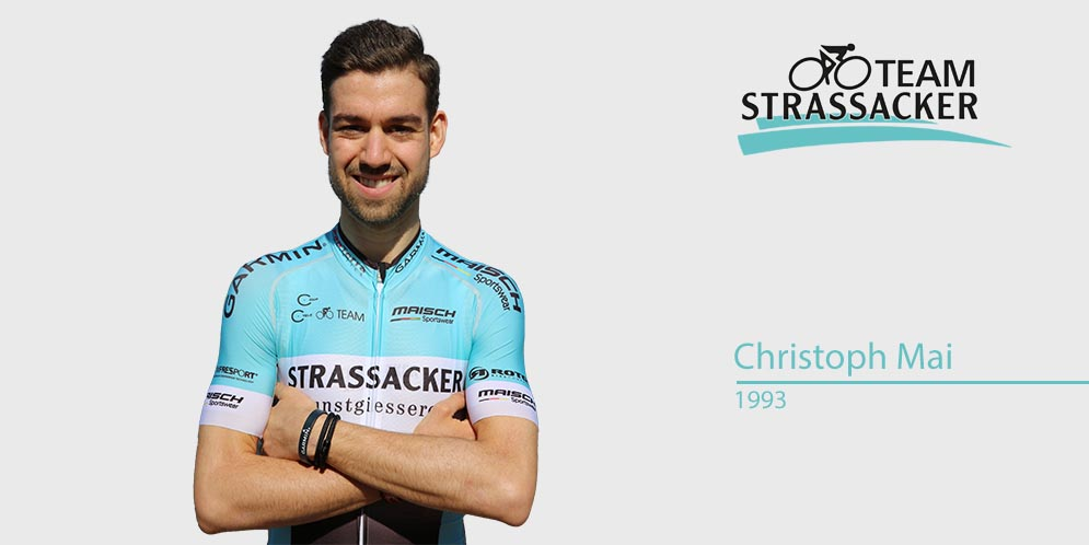 Christoph Mai | Team Strassacker