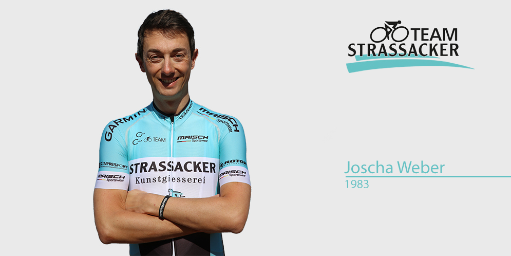 Joscha Weber | Team Strassacker